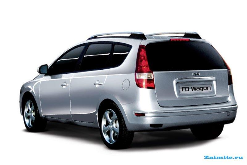 Стали известны цены на новые Hyundai Elantra и Hyundai i30