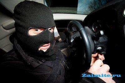 Страховщиков заставят выплачивать компенсации за хищение автомобилей