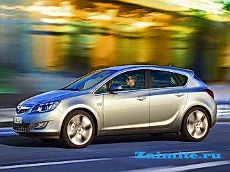 Opel увеличивает срок гарантии на свои автомобили