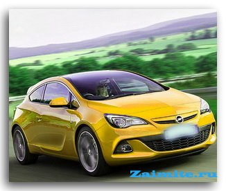 В Европе стартуют продажи новой Astra BiTurbo