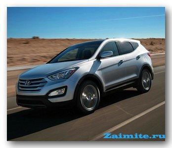 Hyundai назвал цены на спортивные модификации Santa Fe