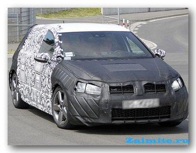 В ожидании Volkswagen Golf VII и и Golf GTI