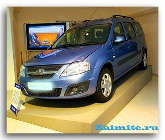 АвтоВАЗ обещает ликвидировать дефицит Largus и Granta